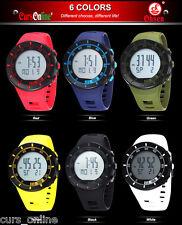 Orologio da Polso Unisex Sport Crono alla Moda Giovanile Originale Ohsen AD 2821