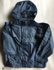 Boy or Girls Gelert Waterproof Jacket in Denim Colour