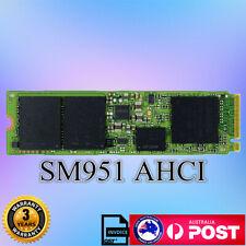BRAND NEW Samsung SM951 128GB 256GB 512GB M.2 PCIe 3.0 x4 AHCI SSD