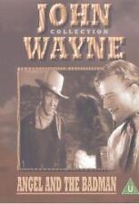 Angel And The Badman (DVD), John Wayne movie