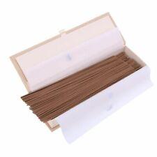 200/240pcs/Pack Incense Natural Sticks Fragrant Wood Aromatic Chinese Sandalwood