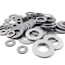 Arandelas De Aluminio M6 a M22 de diversas cantidades Arandela De Sellado
