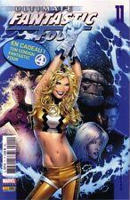 Comics Fr   LUG  UNE AVENTURE DES 4 FANTASTIQUES  N° 11