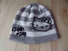 BABY/KIDS/CHILDS HELLO KITTY WINTER BEANIE HAT 1-5 YEARS
