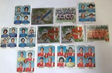 1979-80 Serie B MATERA MONZA Calciatori Panini SCEGLI * figurina recuperata *