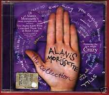 ALANIS MORISSETTE The Collection - CD sigillato