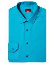 Alfani Mens Spectrum Button Up Dress Shirt