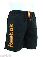 Reebok (z23143) Short niños, talla 116, 128, 140, 152, 176, nuevo