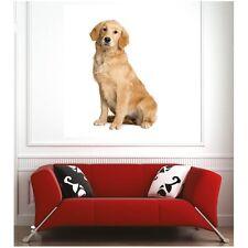 Affiche poster chien labrador  24716971 Art déco Stickers