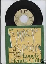 "7""  Billie Jo Spears  - Lonely Hearts Club"
