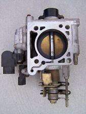 02-05 Subaru Impreza WRX 2.0 Turbo Air Intake throttle body Valve Idle control