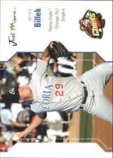 2006 Just Autographs Baseball Card Pick