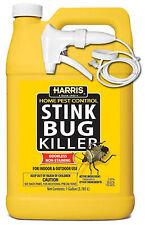 P F Harris Mfg STINK-128 Stink Bug Killer, 128-oz.