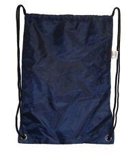 Wholesale Case Lot Drawstring backpack,shoulder straps Gym Shoe Cinch bag LM146