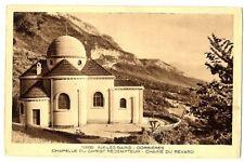 CPA 73 Savoie Aix-les-Bains Corbières Chapelle du Christ