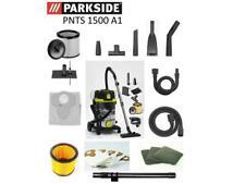 Mojado húmedo Parkside PNTS 1500 a1 49325 accesorios/piezas de recambio