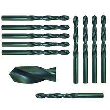 Spiralbohrer 1,0 - 20,0 mm Metallbohrer Stahlbohrer HSS Bohrer DIN 338
