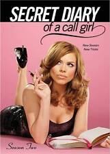 Secret Diary Of A Call Girl Brand New DVD Billie Piper