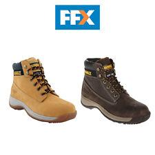 DeWalt Apprentice Nubuck Boots - Various Colours and Sizes