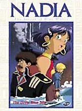 Nadia, The Secret of Blue Water - The Deep Blue Sea (Vol. 6)