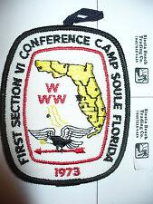 OA 1973 SE-6 Conference,pp, 340 Timuquan Host, 85,200,237,239,265,326,391,564,FL