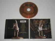 AC-DC/Stiff Upper Lip (WB 7559-62494-2) CD Album