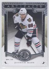 2015-16 Upper Deck Artifacts #55 Patrick Kane Chicago Blackhawks Hockey Card