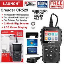 OBDII OBD2 EOBD Auto Code Reader Scanner Car Check Engine Light Diagnostic Tool