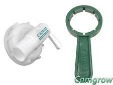 Canna - Spanner & Taps - For 5L & 10 Litre Bottles