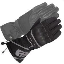 Oxford Montreal 100% Waterproof Motorcycle Glove - Stealth Black