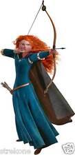 Walt Disney Pixar BRAVE PRINCESS MERIDA Shooting Arrow Window Cling Decal - NEW
