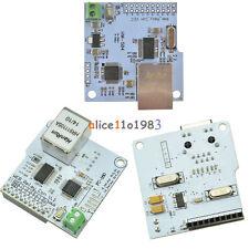 ENC28J60 8/16 bit Network Controller Module for Relay Module Board Smart Home