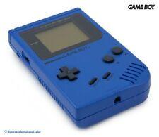 GameBoy - Konsole #blau - Blue Harry
