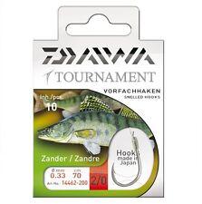 Daiwa Tournament Vorfachhaken - Zanderhaken