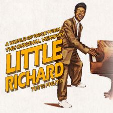 CD Little Richard - Tutti Frutti