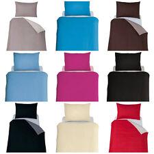 Beautiful ColourMatch Bedding Set - Single 52% Polyester and 48% Cotton UK