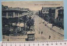 cartolina Sicilia -Licata C.so V. Emanuele - AG CC715