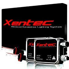 Xentec Xenon Light 55W HID Kit for 2003-2017 Mitsubishi Outlander 9005 9006 H11