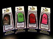 Fisherman's Thumb Protector prevents raw thumb - Choose Color