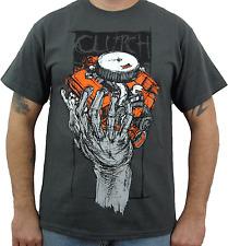 CLUTCH (Hess 454) Men's T-Shirt