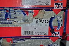 kit frein arrière ad:kp147; renault express