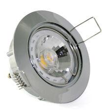réglable couvrir Spot encastré Sue 230V 7W= 52W LED de haute puissance GU10