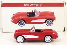 """READER'S DIGEST ~ 1957 CORVETTE CONV ~ RED ~ 2-3/4"""""""