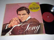 ANTHONY NEWLEY Tony LONDON NM- UK Pressing