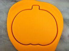 Pumpkin Cookie Cutter CHOOSE YOUR OWN SIZE! Halloween