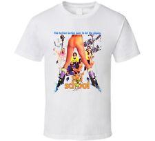 Ski School 80s Teen Comedy Movie Funny Fan T Shirt