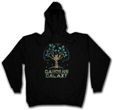 Gardens of the Galaxy Hoodie Pull Gardiens Fun Groot Baby tree root