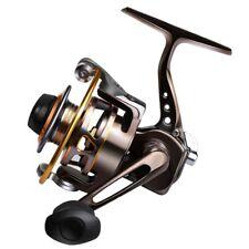 Mini Fishing Reel Full Metal Spinning Reel 5.0:1 Max Drag 4.5kg Freshwater