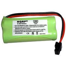 Cordless Phone Battery for Uniden D DECT Series, BT-1002 BT-1008 BT-1016 BT-1025