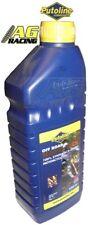 Putoline Nano Tech 4+ 10w60 1 Litre 100% Synthetic Four Stroke Engine Oil 1 Ltr